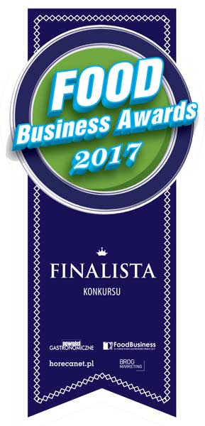 Food Business 2017