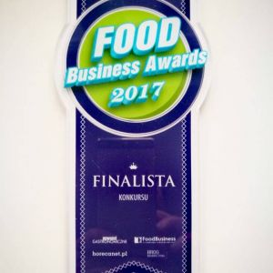 Food Business Awards 2017